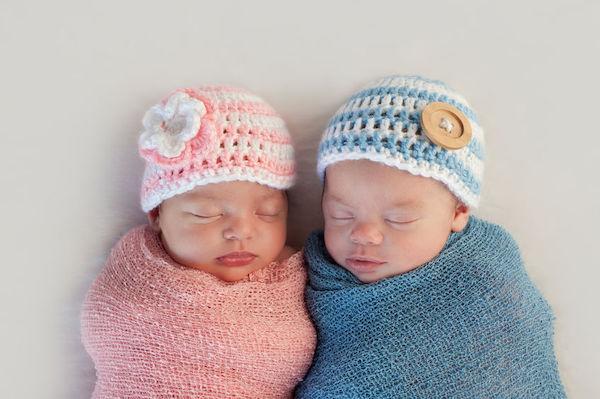 nomes de gêmeos