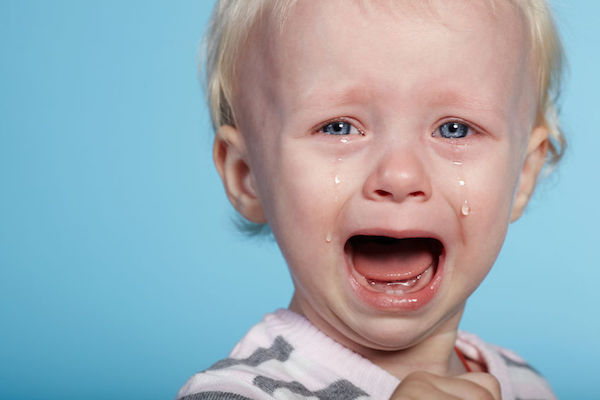 ser mãe é viver o choro