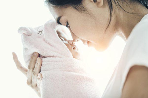 Bolsa de maternidade
