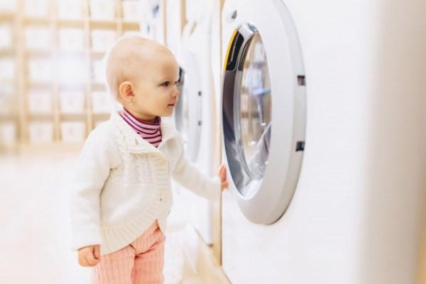 lavadeira