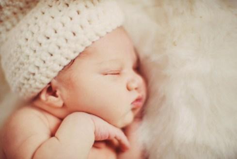 recém-nascidos