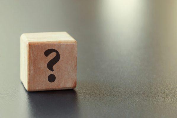 dado com interrogação dúvida pergunta