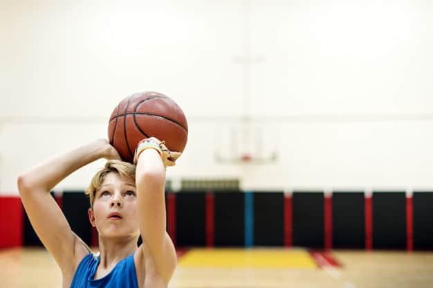 Esporte para crianças