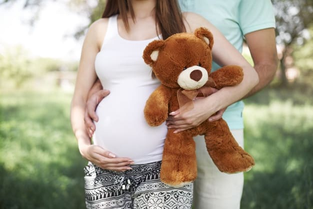 gravidez na pandemia