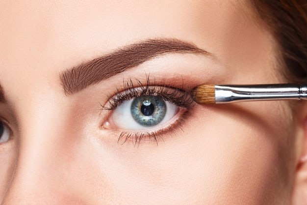 maquiagem para fazer reuniões online