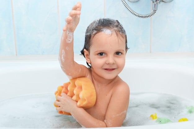 Como evitar as Micoses em criança