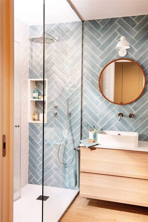 azulejos banheiro pequeno