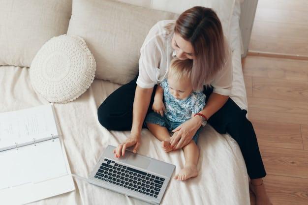 dicas para as mães que desejam empreender