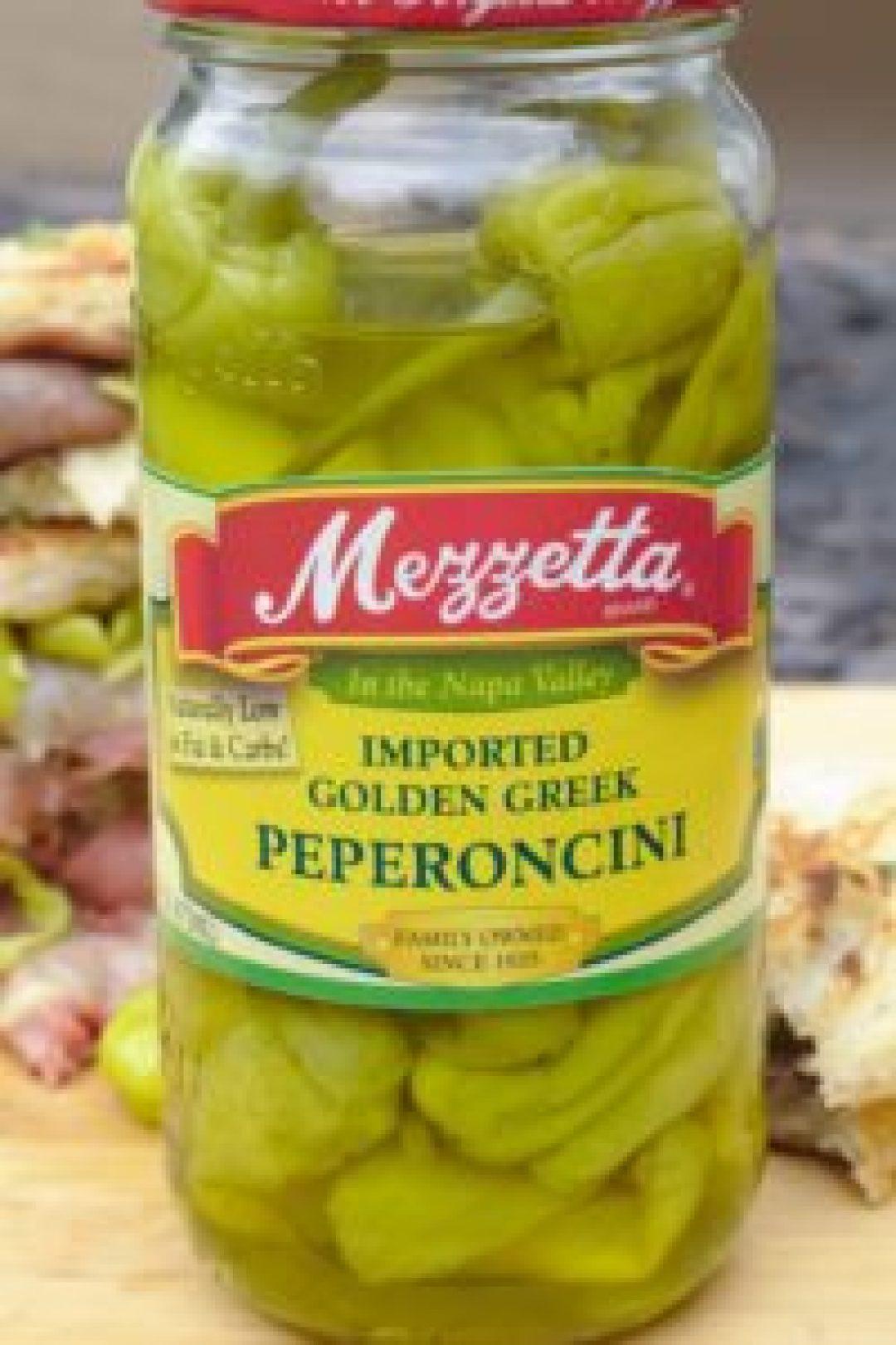 Mezzetta Peperoncini