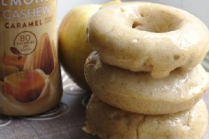 Dairy Free Donuts