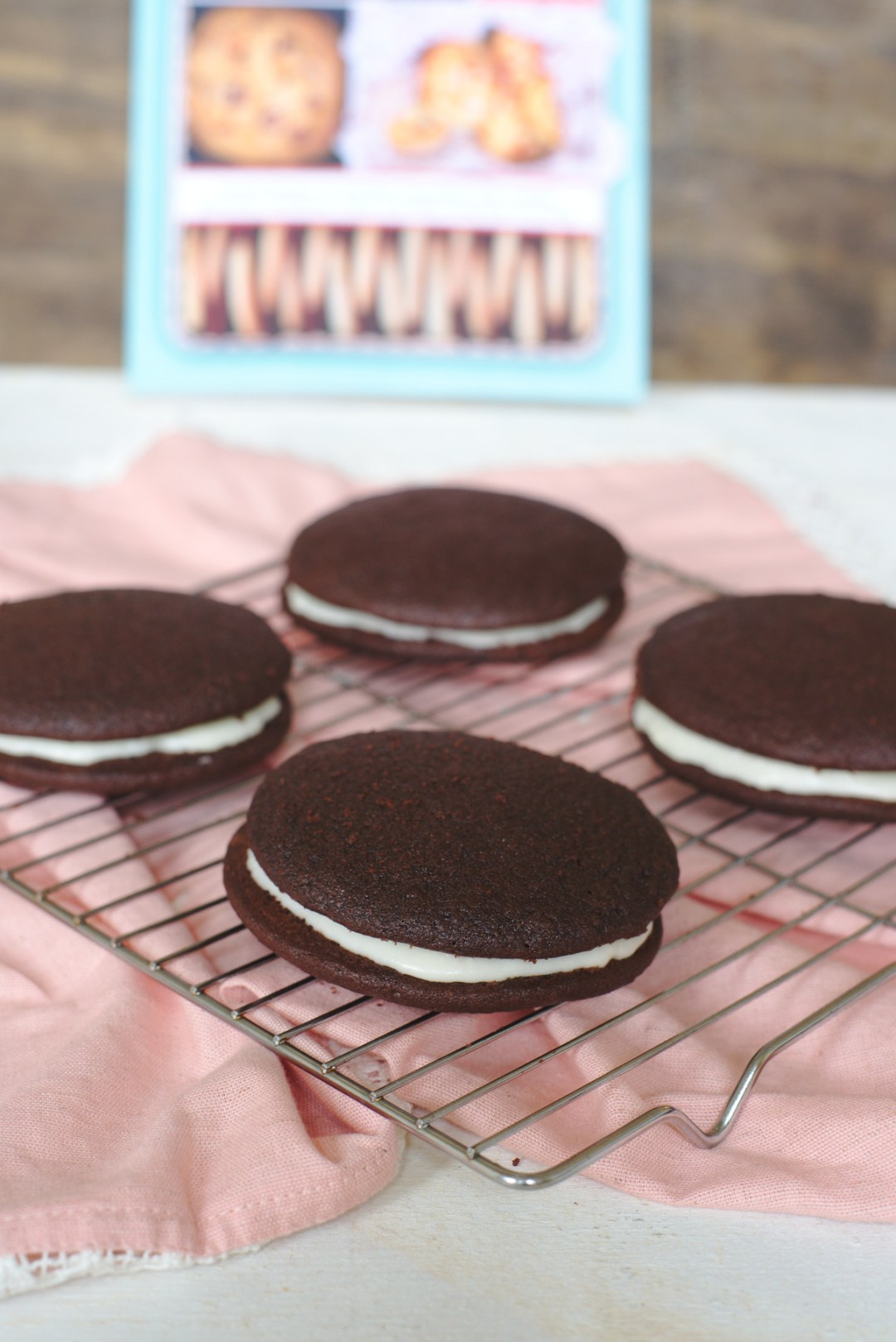Whoopie Pie Recipe