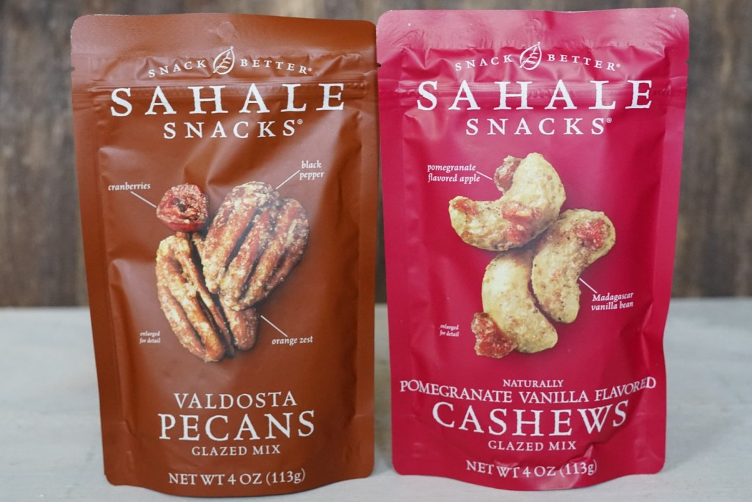 Sahale Snacks