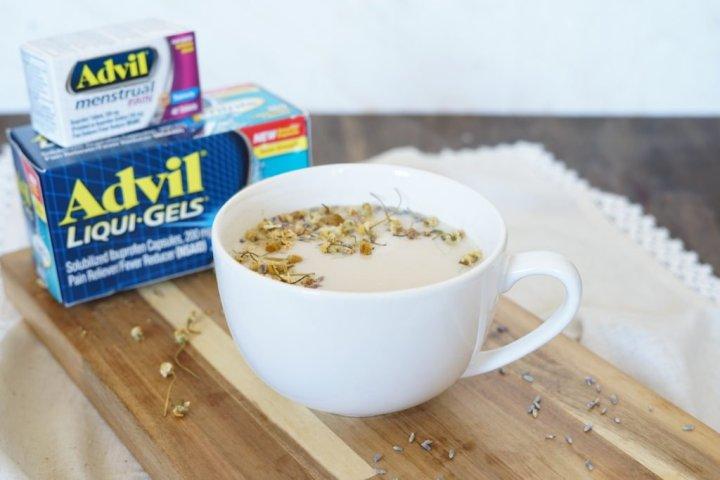 Lavender Chamomile Tea Recipe