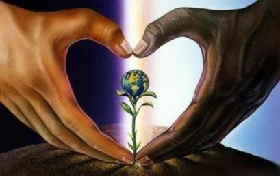 Día Mundial de la Bondad y el Planeta