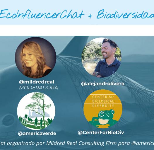 EcoInfluencerChat + Biodiversidad