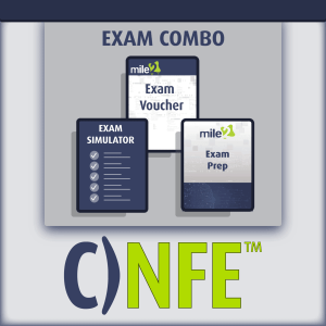 C)NFE Certification