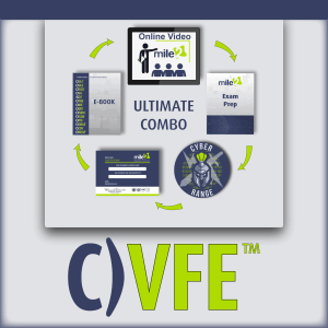 C)VFE Virtualization Forensics Ultimate Combo