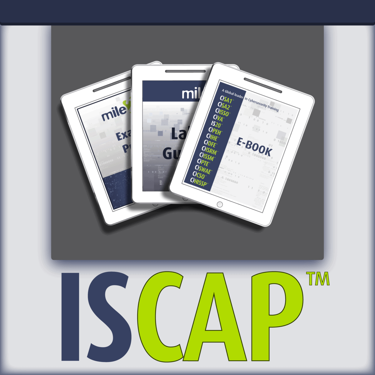 C)ISCAP Information Systems Certification and Accreditation Professional