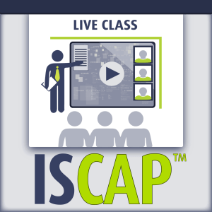 Information Systems Certification and Accreditation Professional live class