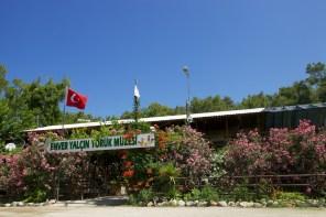 Travel Foundation, Turkey