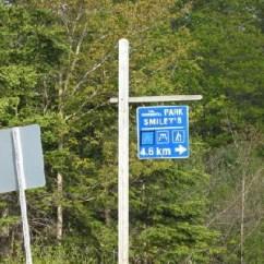 Dump Trailer Nova Scotia Wiring Diagram Motor Starter Trip Planning For: Highway #215 The Glooscap Trail Scenic Trailway