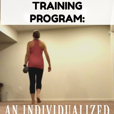 Review of the Running For Real Strength Training Program: An Individualized Workout Plan for Runners