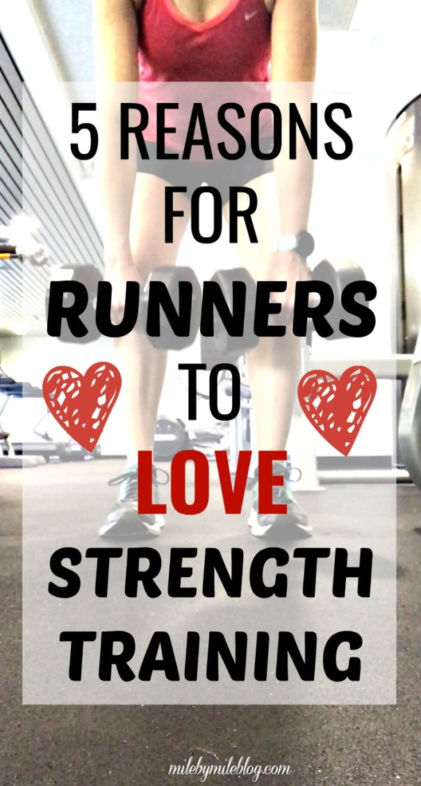 This Valentine's Day, make a date with your weights and resistance bands! Do you love strength training? Click post to read why you should give it a try! #strengthtraining #fitness