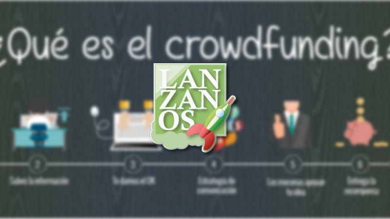 ¡Iniciamos campaña de Crowdfunding!