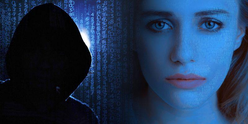 Víctima cibercrimen
