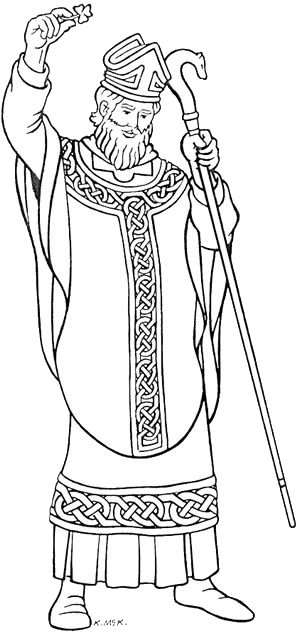 Ancient Order of Hibernians, Colorado
