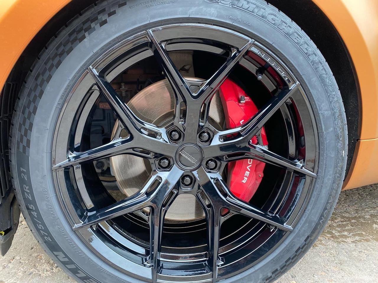 Range Rover Sport Wheel