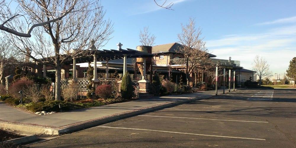 Pappadeaux Seafood Kitchen Specials  Denver Tech Center