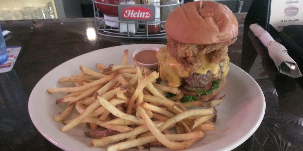 Bad Daddys Burger Bar Specials  Cherry Creek Denver Happy Hours