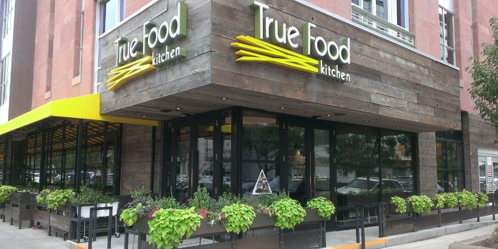 True Food Kitchen Specials  Cherry Creek Happy Hours