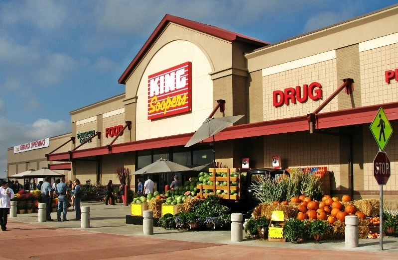 photograph about King Soopers Coupons Printable titled How In direction of Obtain The Least difficult Promotions at King Soopers - Mile Superior upon the