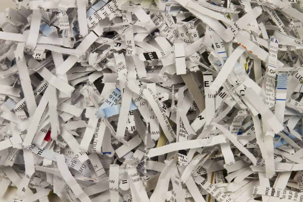 Office Depot and OfficeMax: Free Paper Shredding - Mile High on the