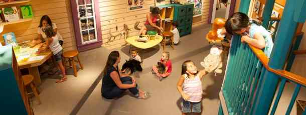 Indoor Play Areas For Kids Around Denver - Mile High on the