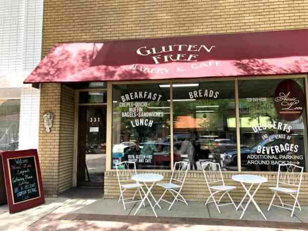8 Best Gluten Free Bakeries Around Denver Mile High On The