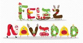 Imágenes con frases para navidad