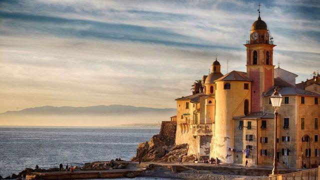 Anello Camogli – San Fruttuoso- Portofino a piedi