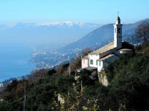 Panorama della Chiesa di Sant'Apollinare