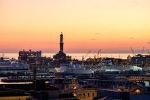 Genova skyline_MS