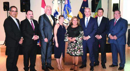 Noite de Gala na Casa do Açores do Ontário
