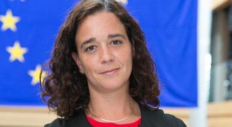 Sofia Ribeiro promove oportunidades europeias para a Diáspora Açoriana