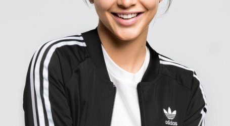 Kendall Jenner lands a deal with Adidas