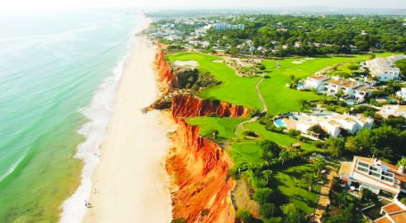 Two Algarve locations among Portugal's top ten most expensive for property