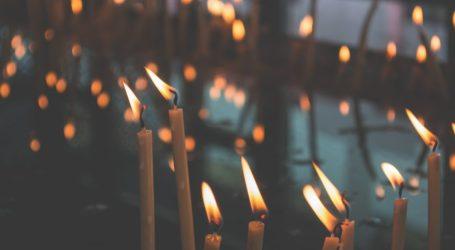 Centenas de pessoas assistiram á festa  de Nossa Senhora da Luz em Toronto