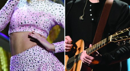 Shawn Mendes Revealsthe Best Advice Taylor Swift Gave Him