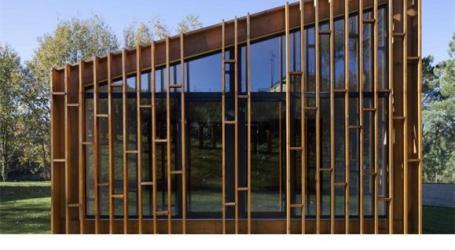 Estúdio de arquitetura português vence prémio mundial