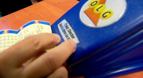 Bilhete vencedor de jackpot Lotto Max de 31,3 milhões de dólares vendido no Ontário